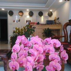 Da Lat Lanani Hotel Далат интерьер отеля фото 2