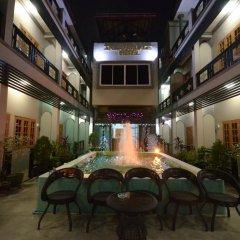Отель Inlay Palace Hotel Мьянма, Хехо - отзывы, цены и фото номеров - забронировать отель Inlay Palace Hotel онлайн помещение для мероприятий