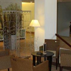 Santana Hotel Паласуэлос-де-Эресма в номере