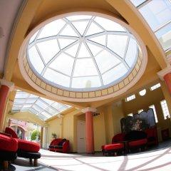 Hotel Cristina Maris интерьер отеля