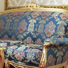 Бутик-Отель Тургенев Люкс повышенной комфортности с различными типами кроватей фото 2