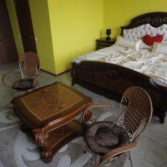 Гостиница Korolevsky Dvor 3* Люкс с различными типами кроватей фото 18