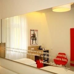 Отель Salvator Boutique 4* Стандартный номер фото 8