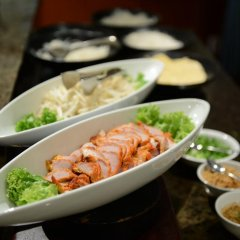 Evergreen Laurel Hotel Bangkok питание фото 2
