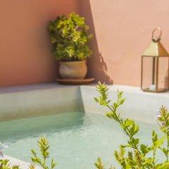 Отель Riad Majala Марокко, Марракеш - отзывы, цены и фото номеров - забронировать отель Riad Majala онлайн бассейн