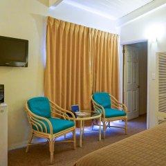 Pacific Crest Hotel Santa Barbara 3* Стандартный номер с различными типами кроватей фото 3