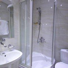 Отель GTM Kapan 3* Стандартный номер с различными типами кроватей фото 19