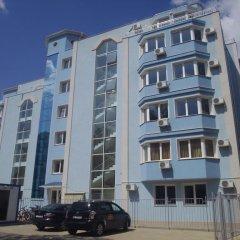 Отель Sunny Dream Apartments Болгария, Солнечный берег - отзывы, цены и фото номеров - забронировать отель Sunny Dream Apartments онлайн парковка