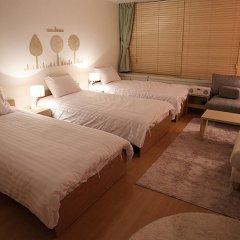Отель Pigfly Guesthouse комната для гостей фото 3
