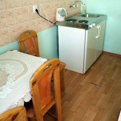Отель SCSK Brzeźno 2* Стандартный номер с различными типами кроватей фото 7