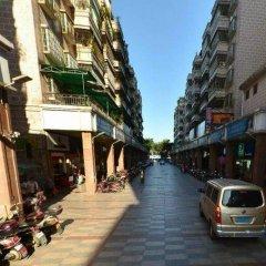 Gehao Holiday Hotel парковка
