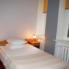 Отель Jakob Lenz Guesthouse 3* Стандартный номер с различными типами кроватей (общая ванная комната)