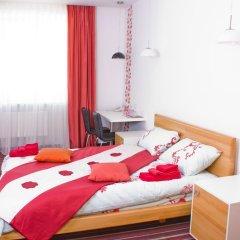 Гостиница KALYNA 3* Стандартный номер фото 2