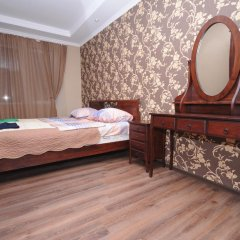 Отель Marcos 3* Стандартный номер с различными типами кроватей фото 15