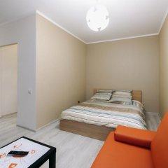 Апартаменты Apartments on Poltavskiy 2 комната для гостей фото 3