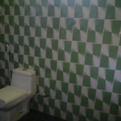Alsevana Ayurvedic Tourist Hotel & Restaurant Стандартный номер с двуспальной кроватью фото 9
