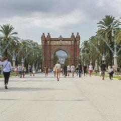 Отель Equity Point Sea Испания, Барселона - отзывы, цены и фото номеров - забронировать отель Equity Point Sea онлайн фото 3
