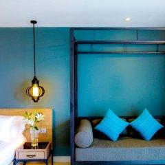Отель MAI HOUSE Patong Hill 5* Номер Делюкс с различными типами кроватей фото 6