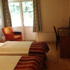 Marché Rygge Vest Airport Hotel 3* Стандартный номер с двуспальной кроватью фото 6