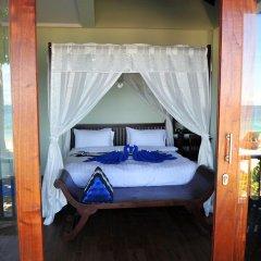 Отель Koh Tao Beach Club 3* Номер Делюкс с различными типами кроватей фото 12