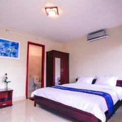 Отель Harmony Homestay комната для гостей фото 5