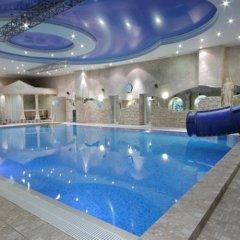 Гостиница Атлантида Спа бассейн