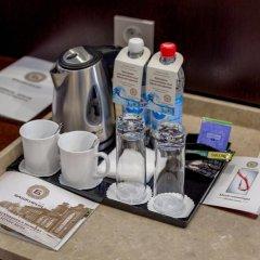 Гостиничный Комплекс Башкирия 4* Стандартный номер разные типы кроватей фото 2