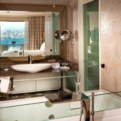 Opera Hotel 4* Президентский люкс с различными типами кроватей фото 4