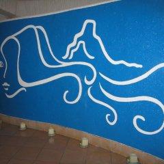 Отель Club Cascadas de Baja интерьер отеля фото 2