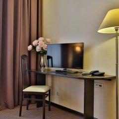 Гостиница Воронцовский 4* Стандартный номер с различными типами кроватей фото 5