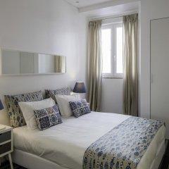Marino Lisboa Boutique Hotel Стандартный номер с различными типами кроватей