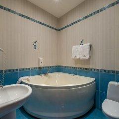 Крон Отель 3* Люкс с разными типами кроватей фото 15