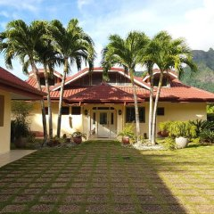 Отель Villa Oramarama by Tahiti Homes Французская Полинезия, Папеэте - отзывы, цены и фото номеров - забронировать отель Villa Oramarama by Tahiti Homes онлайн помещение для мероприятий фото 2