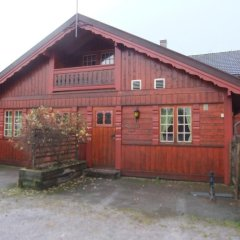 Отель Bø Camping og Hytter Апартаменты с различными типами кроватей фото 5