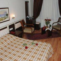 Grand Mark Hotel 3* Стандартный номер с различными типами кроватей фото 2
