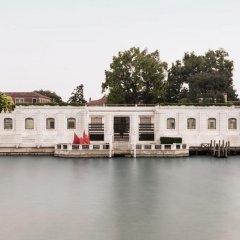 Отель Corte Dei Servi Италия, Венеция - отзывы, цены и фото номеров - забронировать отель Corte Dei Servi онлайн балкон