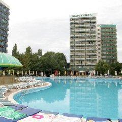 Отель SLAVYANSKI 3* Номер категории Эконом фото 8