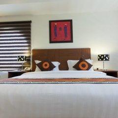 Отель Eagles Lodge 3* Люкс фото 3