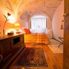 Отель Relais Divo Laurentio al Duomo Генуя спа