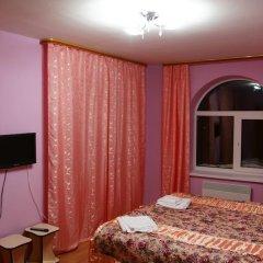 Гостиница Соловецкая Слобода комната для гостей фото 2