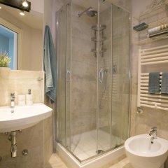Отель Cola Di Rienzo A E B ванная