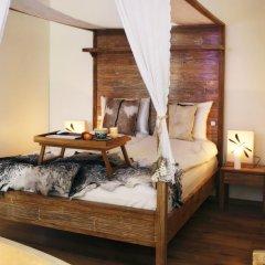 Отель Oslo Guldsmeden 3* Стандартный семейный номер с двуспальной кроватью фото 4
