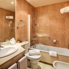 Hotel Sercotel Alcalá 611 4* Стандартный номер с различными типами кроватей