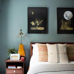 Отель Artist Residence Великобритания, Брайтон - отзывы, цены и фото номеров - забронировать отель Artist Residence онлайн в номере