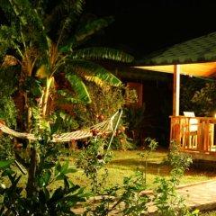 Отель Cirali Almira Bungalow Кемер фото 11