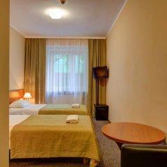 Отель Pod Grotem Польша, Варшава - отзывы, цены и фото номеров - забронировать отель Pod Grotem онлайн комната для гостей фото 5