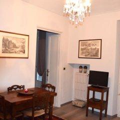 Отель Maison Saluzzo Италия, Турин - отзывы, цены и фото номеров - забронировать отель Maison Saluzzo онлайн комната для гостей фото 2