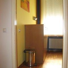 Spirit Hostel and Apartments Студия с различными типами кроватей фото 7
