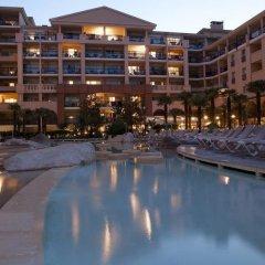 Отель Cannes Beach 514 бассейн фото 2