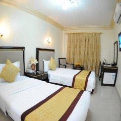 Cedar Hotel 3* Стандартный номер с 2 отдельными кроватями фото 5